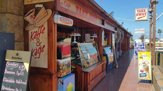 Barbacoa Restaurant & Showbar照片