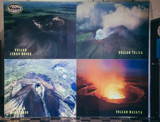 Volcano Hostel照片