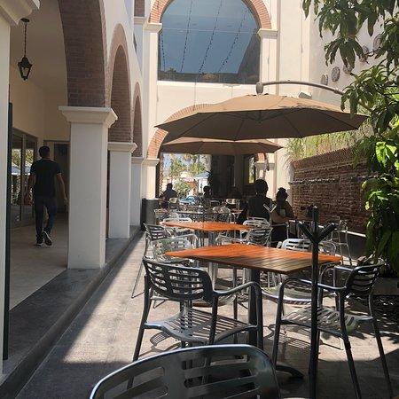 Cafe Dona Nena Image