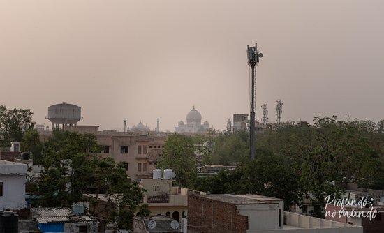 Moustache Hostel Agra照片