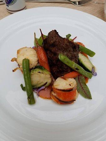 Playacar Palace: Private Zen Dinner