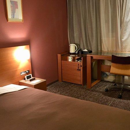Candeo Hotels Kameyama: カンデオホテルズ 亀山