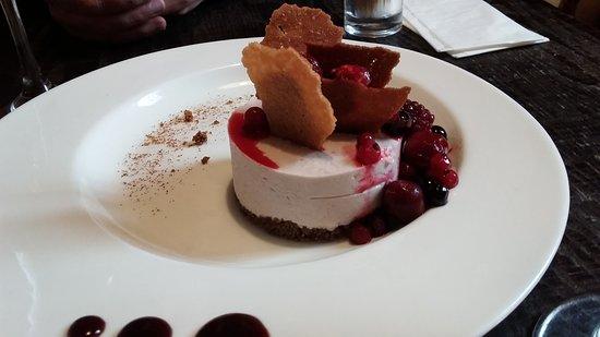 Hanamal 24: Десерт.