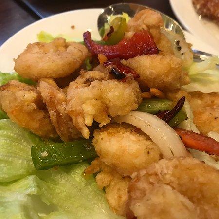 Yue Restaurant张图片