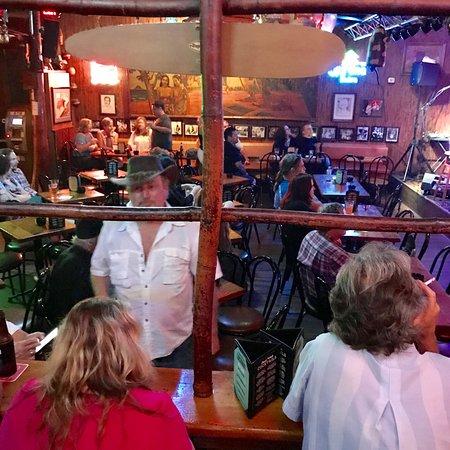 Trade Winds Lounge foto