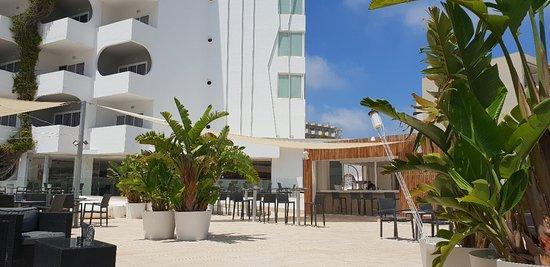 Hotel Pamplona Photo