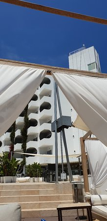 Hotel Pamplona照片