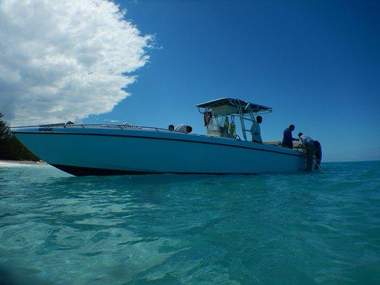Cool Runnings Power Boat Adventures照片