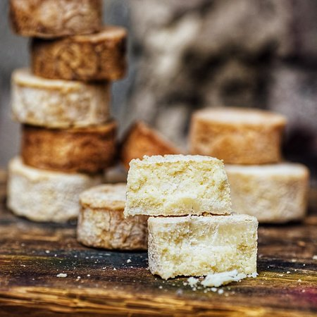 Cheese Mandry
