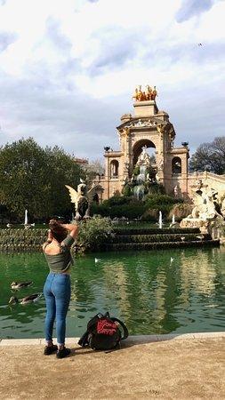 Parc de la Ciutadella: Monumento