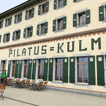 Hotel Pilatus-Kulm-bild