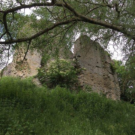 English Heritage Sutton Valence Castle ภาพถ่าย