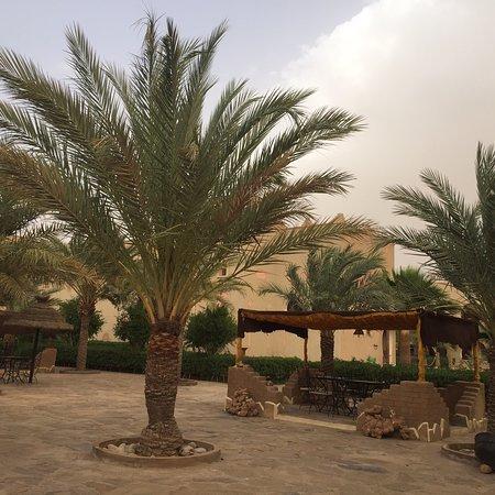 Kasbah Hotel Chergui照片