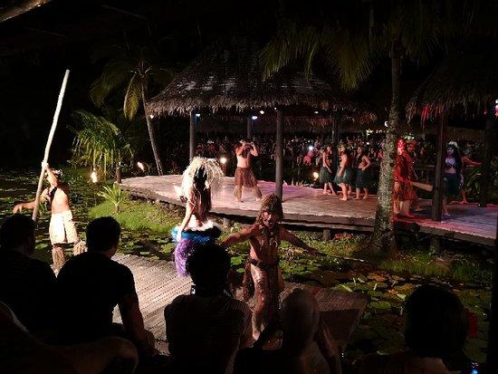 Muri, Islas Cook: IMG_20180605_203849_large.jpg