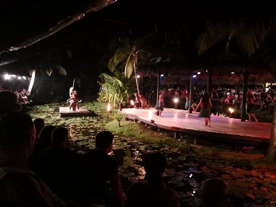 Muri, Islas Cook: IMG_20180605_203816_large.jpg