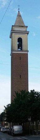 Duomo di San Nicolò : Portico colonnato