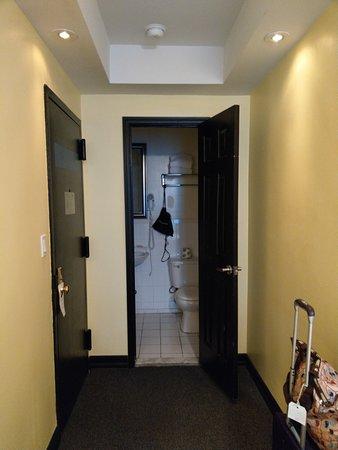 百老汇酒店照片