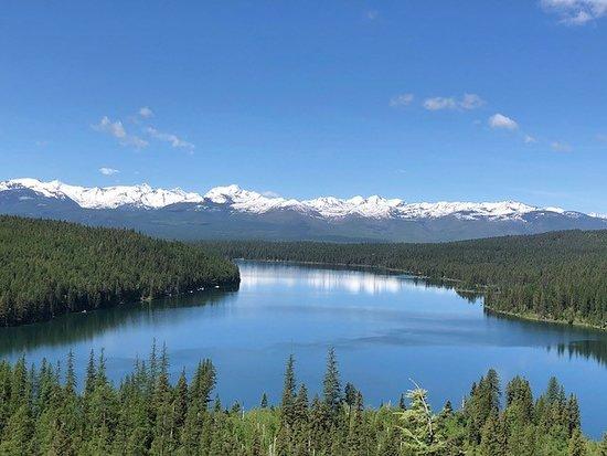 Condon, MT: Holland Lake