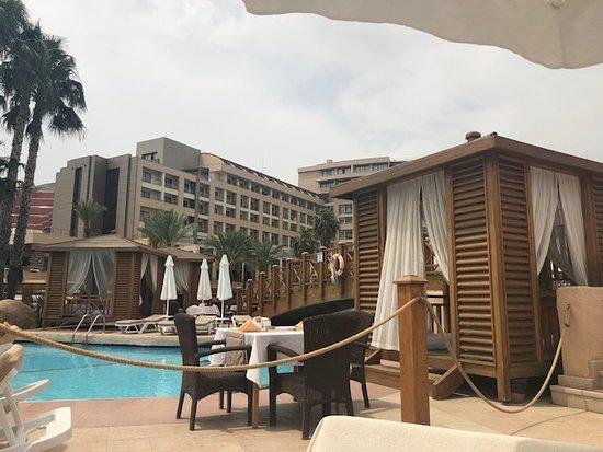 Fame Residence Lara & SPA: Beautiful pool