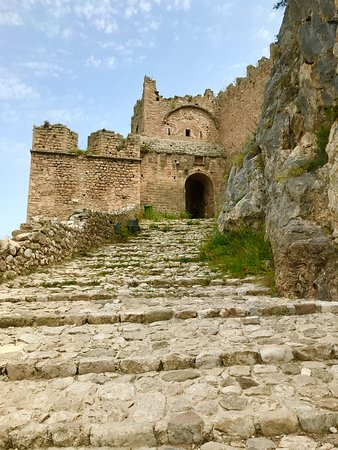 Private Greece Tours: Corinth, Greece