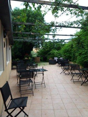 Flassan, Francja: Restaurant Bar Le Mont Ventoux