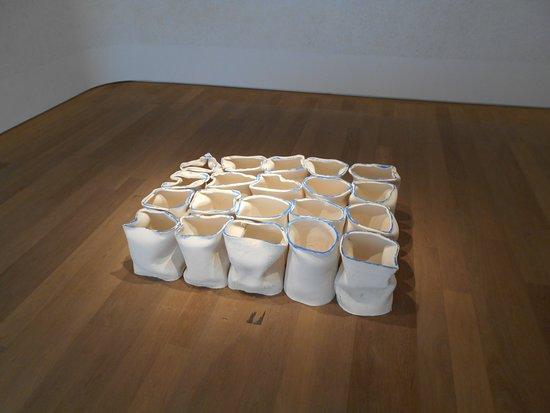 Mudam Luxembourg Modern Art Museum: Katinka Bock
