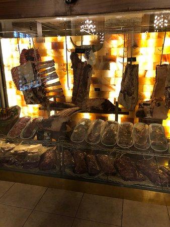 Rixos Premium Belek: Meat &love