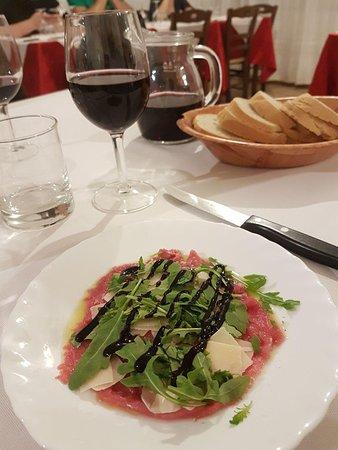 Caprafico, Italy: Venite a provare le nostre specialità!