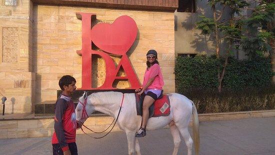 Della Adventure Resorts ภาพถ่าย