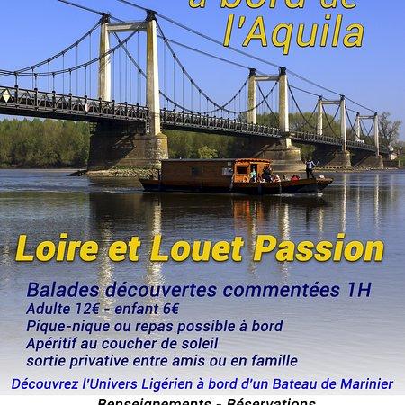Loire et Louet Passion张图片