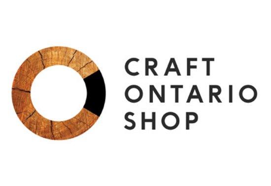 Craft Ontario Shop logo