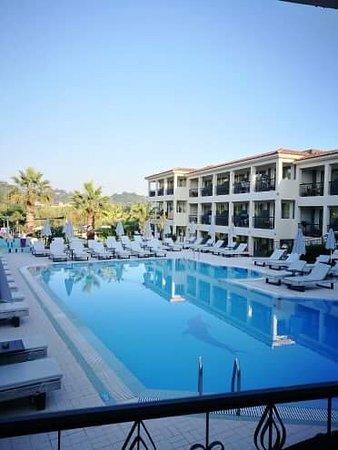 Park Hotel & Spa: Pool