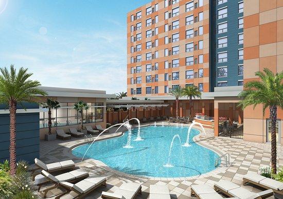 Hyatt House Across From Universal Orlando Resort: getlstd_property_photo