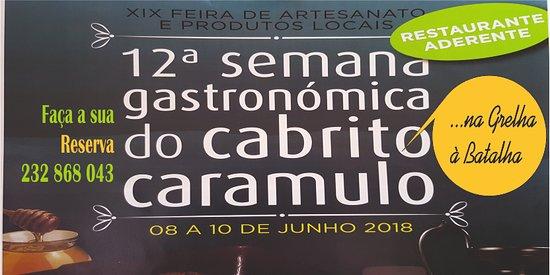 Caramulo, Portugalia: Faça a sua reserva...