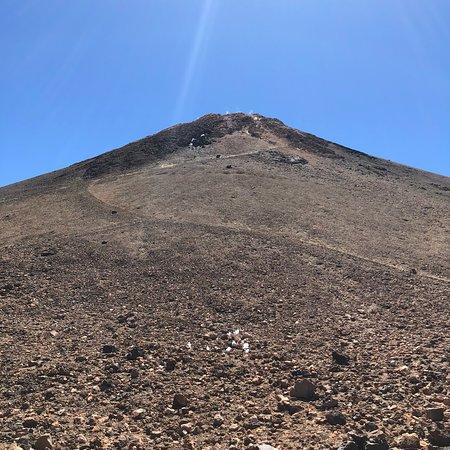 Volcan El Teide ภาพถ่าย