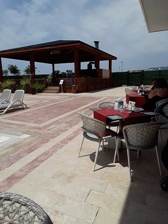 Sunis Efes Royal Palace Resort Hotel & Spa ภาพถ่าย