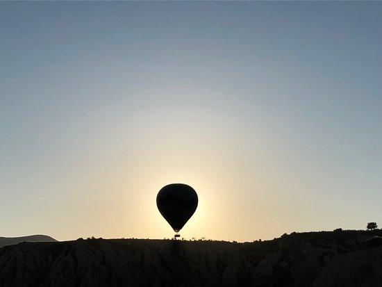 Hot Air Ballooning Cappadocia照片