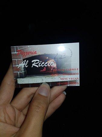Pizzeria Al Riccio照片