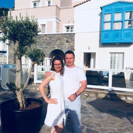 Cook's Club Adaköy Marmaris: Второй медовый месяц в Турции