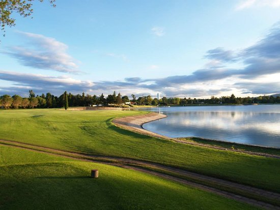 Club de Golf San Gil
