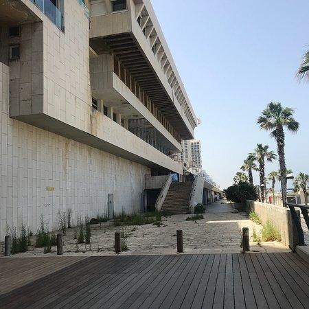 Leonardo Art Tel Aviv ภาพถ่าย
