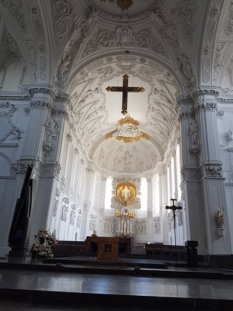 St. Kilian Cathedral照片