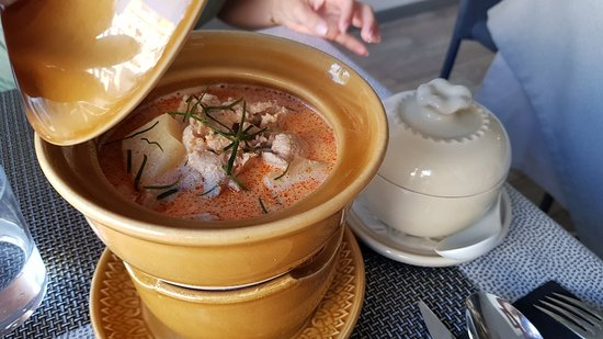 Dao's Bar & Thai Restaurant ภาพถ่าย