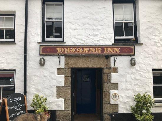 Tolcarne Inn Photo