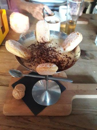 A Tavola: Dessert