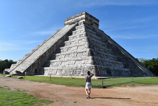 Exclusive: Early Access to Chichen Itza with a Private Archaeologist: One of the new seven wonders of the world.