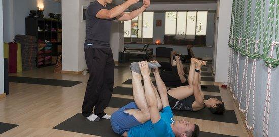 Beyoga Pilates & Yoga Barcelona - 2020 All You Need to Know BEFORE You Go  (with Photos) - Tripadvisor