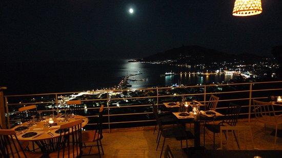 Movida: moonlight..;)
