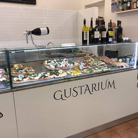 Gustarium照片