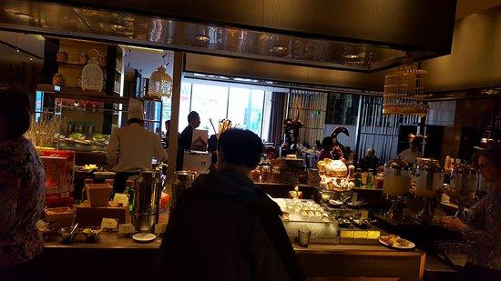 北京富力万达嘉华酒店照片